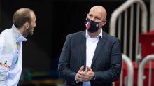 """DHB-Vorstand bekam wegen WM-Aus """"mehrere Hassmails"""""""