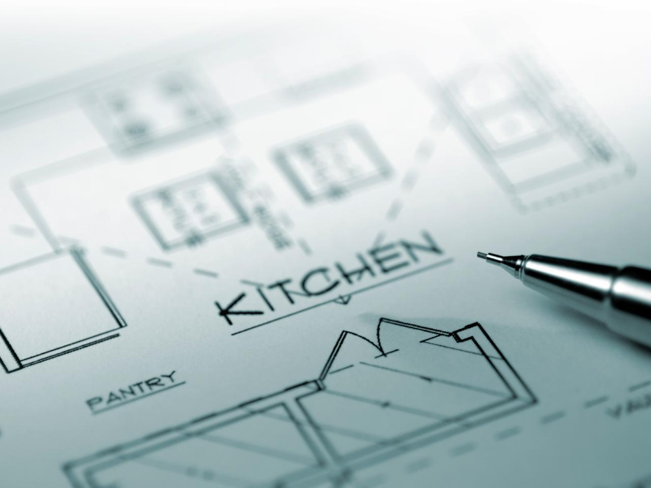 12 Ways to Save Money on Your Kitchen Remodel