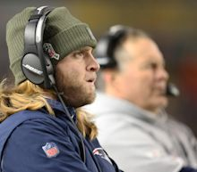 What to make of Steve Belichick's new role with the Patriots