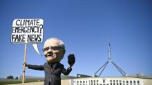 No one job is worth saving at the expense of climate catastrophe. Not even Scott Morrison's