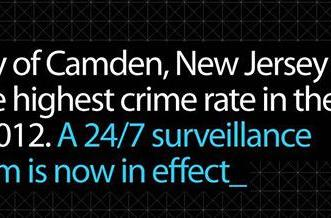 Watch Dogs DLC tease rats out Camden, New Jersey