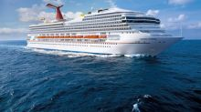 Carnival Cruise Line Announces Major Dry Dock Makeover For Carnival Triumph, Leading To Renaming As Carnival Sunrise