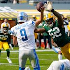 Ugly grades for Detroit Lions and Matt Patricia as defense gets shredded by Packers