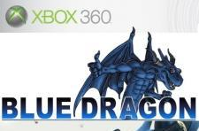 Blue Dragon busts into Japanese sales charts