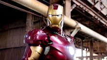 Master Criminal(s) Steals Iron Man Movie Armor, Disappears Without a Trace