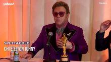 Chi è Elton John?