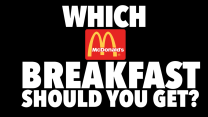 Which McDonald's breakfast should you order?