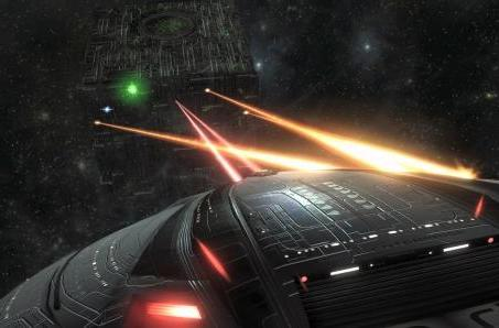 Star Trek Online expansion details emerge from Las Vegas convention [Updated]