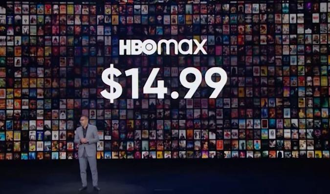 The Morning After: HBO Max