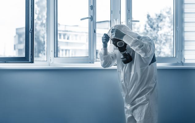 News post image: Rollins' Orkin Starts Disinfection Service Amid Coronavirus Scare