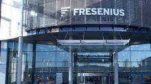 Fresenius: Hochspannung – Prozess-Start heute Abend