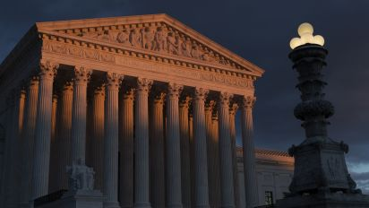SCOTUS hears high-stakes redistricting cases