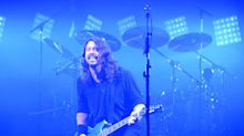 Dave Grohl: I don't talk to my teenage daughter about Nirvana