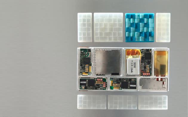 Google wants its Project Ara modular smartphone to cost $50