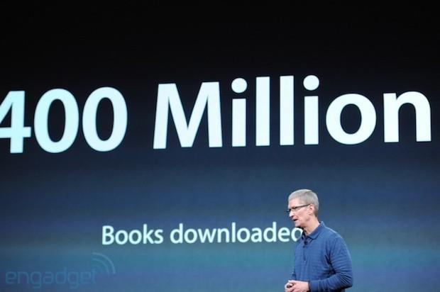Apple unveils new version of iBooks with continuous scrolling, iBooks Author also updated