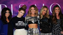 Talks underway for 20th anniversary Girls Aloud reunion, says Nadine Coyle
