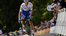 Cyclisme sur route : le Français Julian Alaphilippe sacré champion du monde à Imola