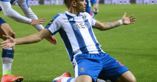 Foot - POR - Portugal : Porto se relance