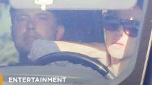 Jennifer Garner helps Ben Affleck check back into rehab — how effective is it a 3rd time?