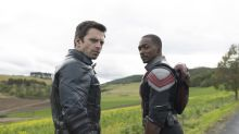 'The Falcon and the Winter Soldier' Episode 2: Easter eggs, six talking points and two new Captain Americas