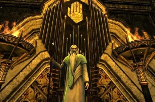 Rings and words of power: Going inside LotRO's Update 5