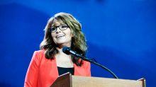 Ist Sarah Palin jetzt Influencerin auf Instagram?