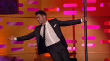 Zac Efron Shows Off Pole Dancing Moves, Gets High Praise From Tom Cruise