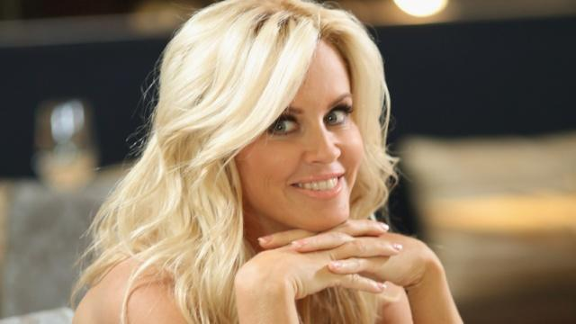 Primbon donit: Jenny McCarthy to pose for Playboy before