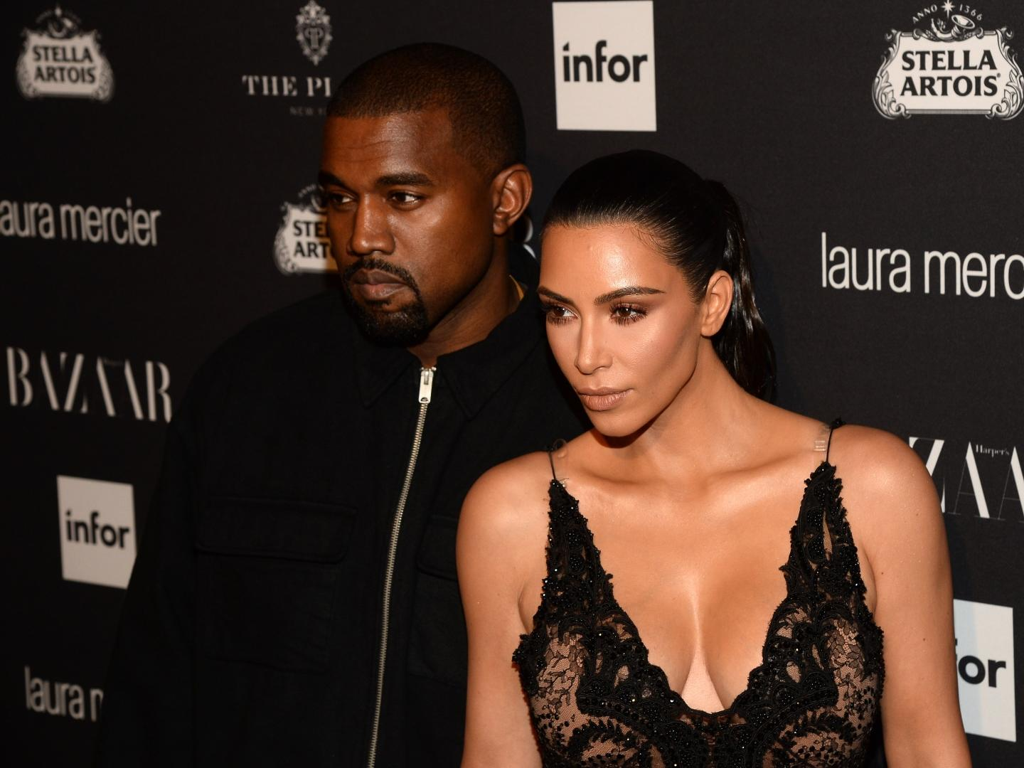 Kim Kardashian Is Sentimental in First Instagram Post Since Filing for Divorce From Kanye West - Yahoo Entertainment