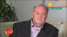 Thomas Markle discusses Prince Harry and missing the wedding