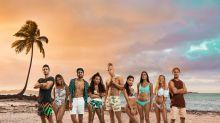 Shipwrecked 2019 line-up: Meet the castaways for the E4 revival show