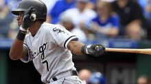 Closing Time: Tim Anderson finally starts running