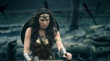 Gal Gadot did Wonder Woman action scene reshoots while pregnant