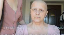 Mira el cambio de look que esta Youtuber le hace a su madre con cáncer