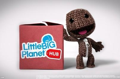Sony reveals free-to-play LittleBigPlanet Hub for PlayStation 3 [Update: Details announced]