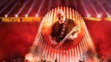 David Gilmour transmite show histórico no Youtube nesta sexta-feira (8)