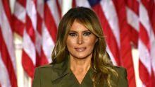 États-Unis: comment va Melania Trump, elle-aussi contaminée par le coronavirus?