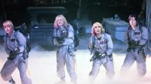 Bill Murray Shares His Dream Team of Actresses for 'Ghostbusters 3'