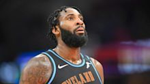 Report: Bulls 'have registered interest' in Cavaliers center Andre Drummond