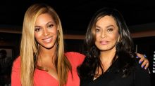 Beyoncé Tells Mom, Tina, to Cool It With the Corny Jokes (the Nerve!)