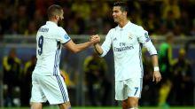 Jimenez can be Ronaldo's Benzema at Juventus – Capello