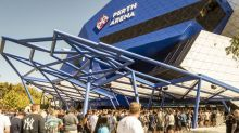 RAC secures naming rights for Perth Arena