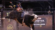 Rodeos: el deporte puramente norteamericano que planta cara al coronavirus