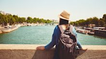 Why my grandmother is my perfect travel companion