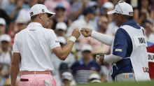Johnny Miller: Justin Thomas' 63 not as good as mine