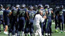 NFL teams huddling up to devise plans for social change