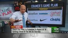 Cramer's game plan: Strong earnings will drive the market higher
