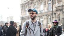 每天穿都不膩!盤點3款「單排釦大衣外套」為日常混搭帥氣形象