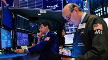 Temor de recessão se agrava e empurra Dow Jones à pior sessão desde outubro