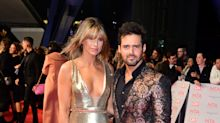 Vogue Williams and Spencer Matthews reveal baby daughter's name